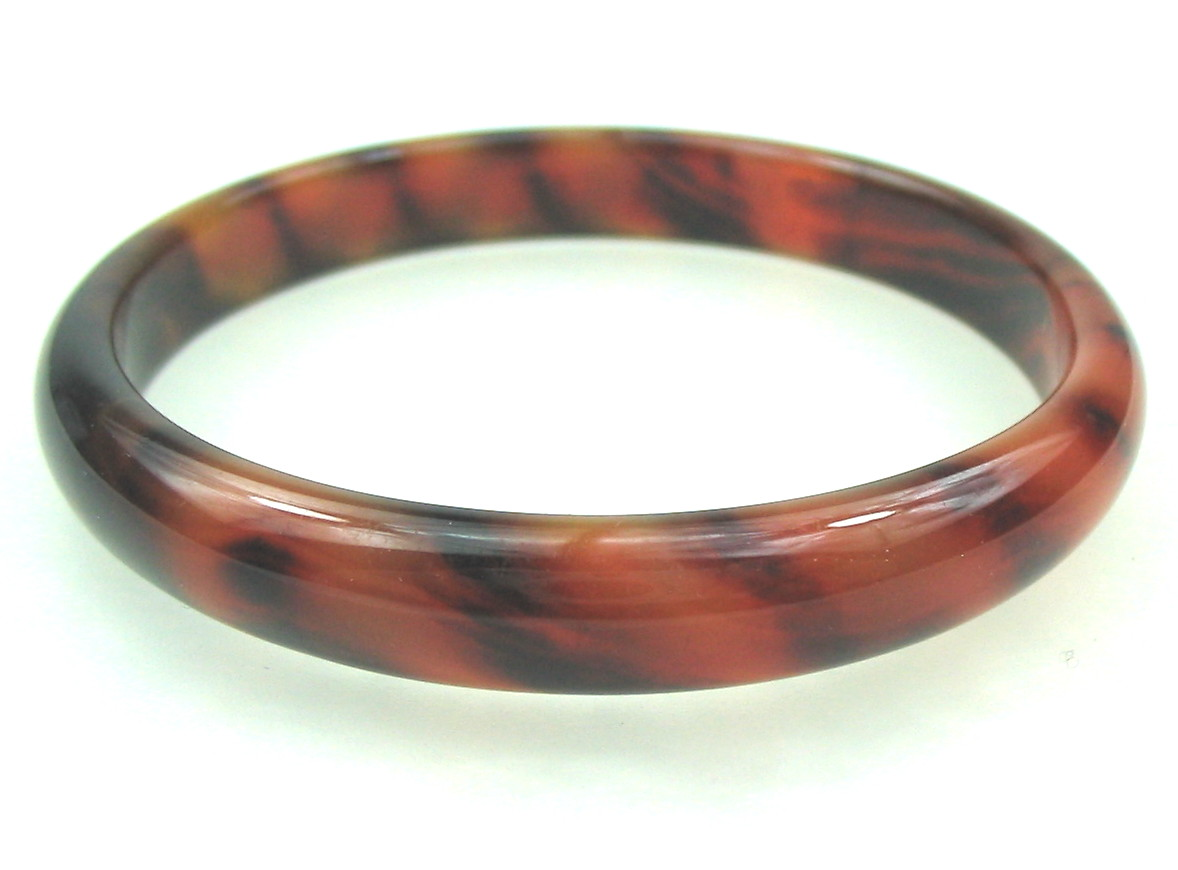 Multi-color Malay Jade Bangle Bracelet -br-jd3