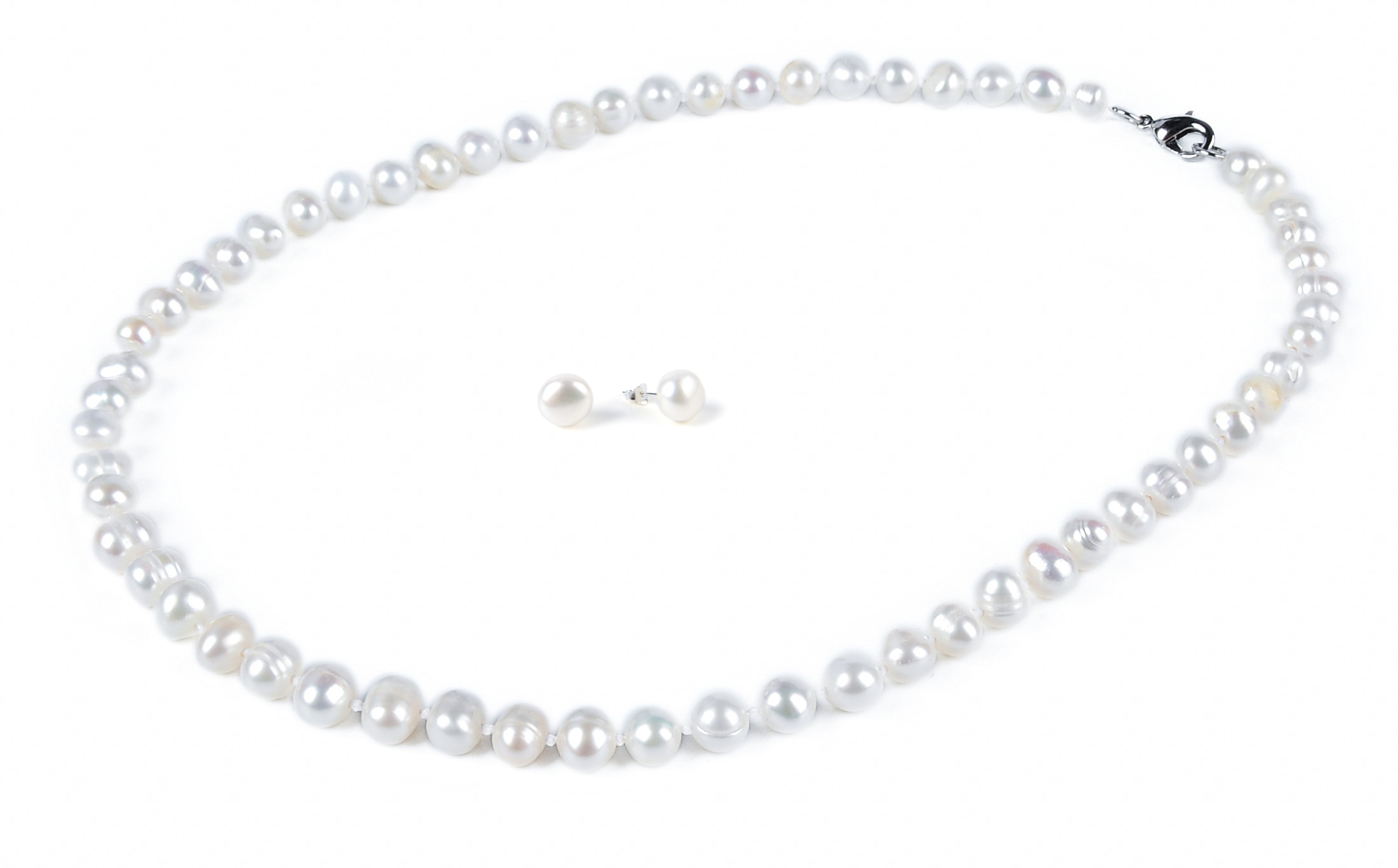s prl silver stella necklace and jewellery pearl ruby necklaces monaco products all shop