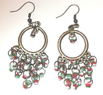 Vintage Chandelier Fashion Earrings -er-fa1